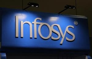 Search for next CEO progressing well, says Infosys