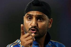 Harbhajan Singh to ex-cop: Players are Indians first, their religion...
