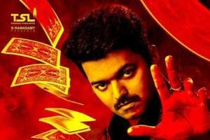 Mersal: Police complaint filed against Vijay for hurting 'Hindu...