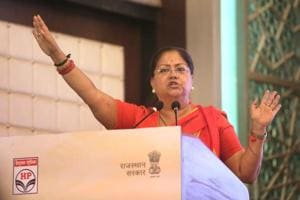 Protests force Vasundhara Raje to review gag bill, Rajasthan govt...