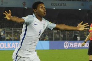 FIFA U-17 World Cup, Brazil vs England: Rhian Brewster hattrick sends ENG to final