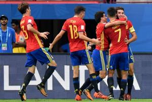 FIFA U-17 World Cup: We will stick to our style vs Mali, says Spain...