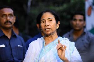 Triple talaq bill won't protect Muslim women: Mamata Banerjee