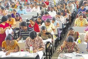 Candidates may now get only one chance to clear NET in a year as CBSE...