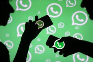 Hyderabad-based NGO Prajwala had filed a plea against the posting of rape videos on WhatsApp. (REUTERS)