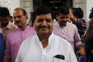 Consequent to the feud, Shivpal Yadav had been nothing more than an MLA (from Jaswant Nagar) of the party for over a year.