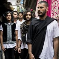 Kashmiri band Alif will bring songs from the Valley to Spoken 2017.