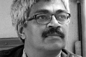 Chhattisgarh police arrested journalist Vinod Verma (pictured here) from Indirapuram in the National capital region (NCR) for allegedly trying to blackmail a minister with a sex CD.