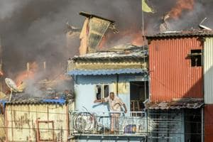 From the fire at Bandra station to Chhath Puja festivities: India this...
