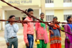 Maoist child soldiers in Jharkhand