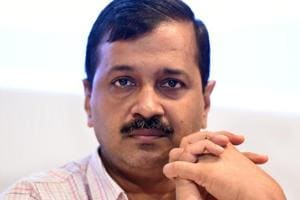Political analysts say the change was a result of the realisation that Delhi chief minister Arvind Kejriwal's personal attacks against Prime Minister Narendra Modi had probably backfired in the Punjab and Goa and elections.