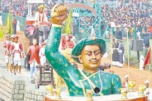 Tipu Jayanti: It's wrong to judge historical figures using current...
