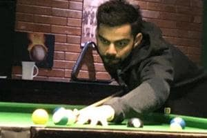 India vs New Zealand: Virat Kohli's men unwind in unique fashion ahead...