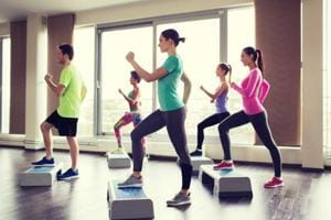 Did you know that just two weeks of high-intensity exercise can reduce...