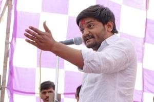 Hardik Patel plays hardball, asks Congress to clear stand on Patidar...