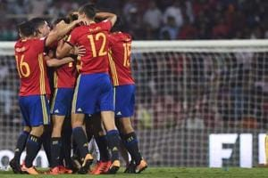 FIFA U-17 World Cup, England vs Spain: ESP strengths, weaknesses and key players
