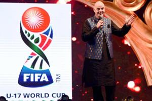 India will have to wait till 2018 to know if they get FIFA U-20 World Cup