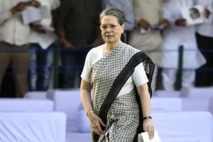 This is the third time Congress president Sonia Gandhi has been hospitalised this year. In May, she had food poisoning and spent nearly a week in the hospital. In January, she was hospitalised with fever and chest congestion.