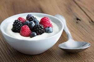 This winter, gorge on probiotic food like yogurt and cheese. Here are...