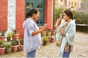 Alia Bhatt posts photo from Raazi sets as she wraps up shoot for the...