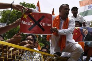 To lift economy, rethink China trade, RSS affiliate tells Modi govt