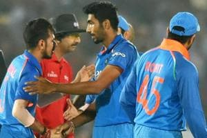 India vs New Zealand: Virat Kohli lauds bowling effort after series...