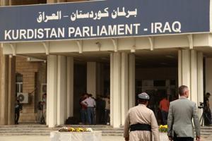 Massud Barzani to step down as Kurdish leader in Iraq