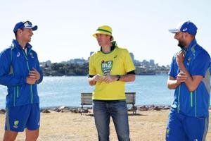 Healthy player-administration relationship vital for Test cricket to...