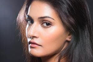 Mukti Mohan is third of the Mohan sisters.