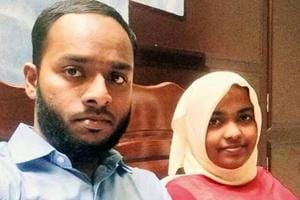 Kerala offers very famous cases of Hindus who have converted to Islam, including the late poet and writer Kamala. What was so strange about Hadiya's conversion, when she herself appeared in court and stated that her conversion was voluntary?