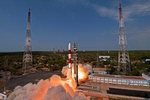 ISRO's Cartosat-2 satellite launch tomorrow: Tense countdown for space...