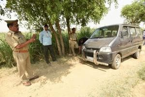 Sources in Jewar police also said that the men arrested by Gurgaon police might have criminal involvement but they are not involved in the Jewar gang-rape incident.