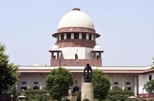 Supreme Court refers all Aadhaar cases to Constitution bench