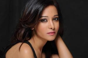 It's a milestone in my career, says Preetika
