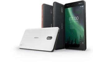 Nokia 2 with Snapdragon 212 SoC, 4100mAh battery launched: Price,...