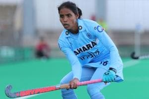Indian women's hockey team beat Malaysia 2-0, top Asia Cup group