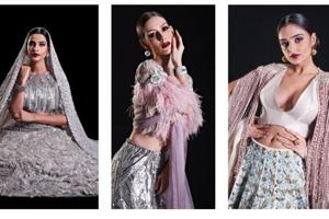 Magnificent yet lighthearted, this is a gamechanging showcase of glamour.