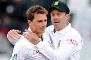 Dale Steyn, AB de Villiers likely to return for South Africa against...