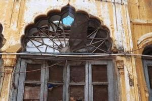 Delhiwale: Living in an old mansion with secret tunnel, locked rooms