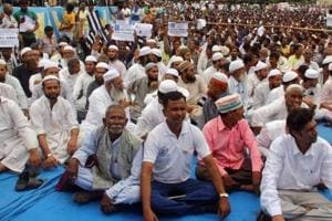 Dalit, Muslim groups in Bengal unite to mark Babri demolition and...