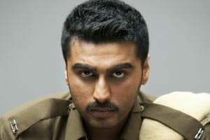I wanted to understand the cop culture: Arjun Kapoor on his police...
