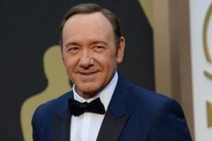 We were brought up by a Nazi father who raped me: Kevin Spacey's...