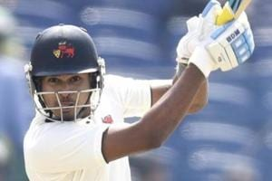 India vs New Zealand: Shreyas Iyer hopeful of making T20 debut