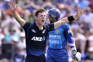 India vs New Zealand: Time to give Matt Henry a longer run