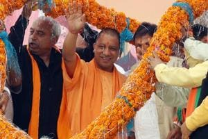 Yogi Adityanath to revisit history, attract investment in Mauritius