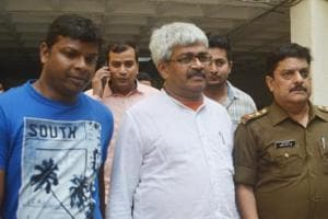 Journalist Vinod Verma sent to judicial remand till November 13