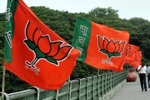 BJP legislator, 8 others booked for murder over poll rivalry in UP's...