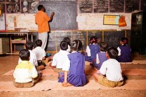 'Niyojit' teachers entitled to salary on par with regular teachers:...