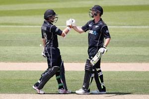 India vs New Zealand:Tom Latham, 'mental shift' shore up Colin...