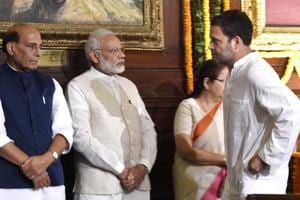 PM says governments in past tried to erase Patel's contribution,...